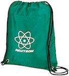 Lightweight Drawstring Cooler Bags